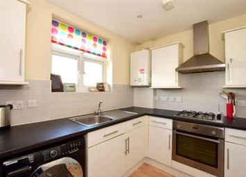 Thumbnail 1 bed maisonette for sale in Rose Street, Tonbridge, Kent
