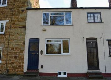 Thumbnail 2 bed terraced house to rent in Green End, Kingsthorpe, Northampton