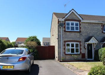 Thumbnail 3 bed property for sale in Heol Y Fro, Llantwit Major