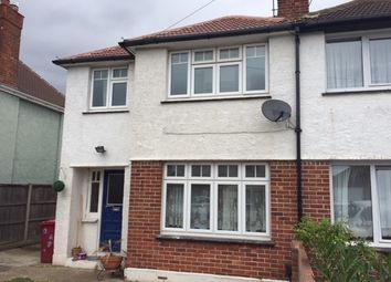 Thumbnail 3 bed semi-detached house to rent in Kendal Drive, Slough
