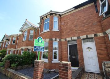 Thumbnail 3 bed property for sale in Chelston Road, Newton Abbot