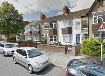 Thumbnail 1 bed flat for sale in 314, Hainton Avenue, Flat 2, Grimsby DN329Ls