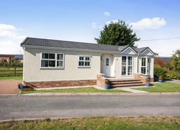 Thumbnail 2 bed mobile/park home for sale in Helsby Park Homes, Chester Road, Frodsham, Cheshire