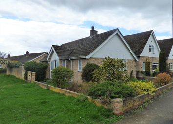Thumbnail 3 bed bungalow for sale in Sudeley Walk, Putnoe, Bedford