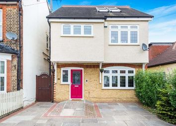 Thumbnail 4 bedroom detached house for sale in Mawneys, Romford, Essex