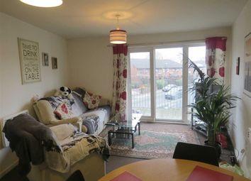Thumbnail 2 bedroom flat to rent in The Drum, 2 Stuart Street, Sport City