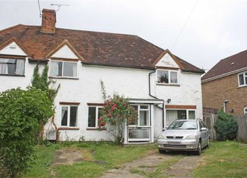 Thumbnail 3 bed cottage for sale in Lock Lane, Maidenhead, Berkshire
