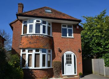 Thumbnail 5 bedroom detached house for sale in Havers Lane, Bishop's Stortford
