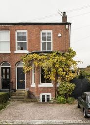 Thumbnail 3 bed semi-detached house for sale in Oak Road, Sale Moor, Greater Manchester