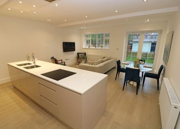 Thumbnail 3 bed flat for sale in Ravenscroft Avenue, London