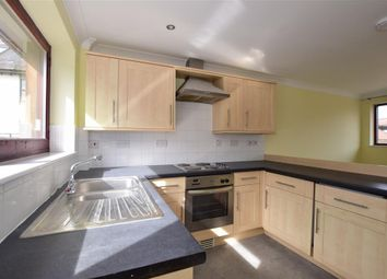 Thumbnail 1 bed flat for sale in High Street, Leatherhead, Surrey