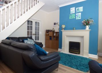 Thumbnail 2 bed terraced house for sale in Britannia Terrace, Fencehouses, Houghton Le Spring