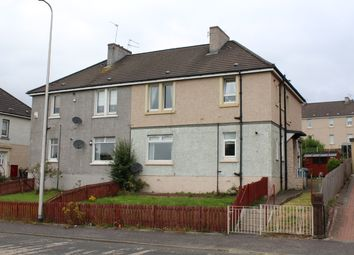 Thumbnail 2 bedroom flat to rent in New Edinburgh Road, Uddingston
