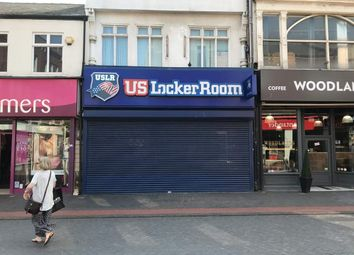 Thumbnail Retail premises to let in 30 Linthorpe Road, Middlesbrough