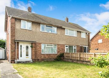 Thumbnail 3 bedroom semi-detached house for sale in Naseby Close, Hatfield, Doncaster