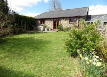 Thumbnail 3 bed barn conversion to rent in Ashwater, Beaworthy
