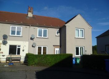 Thumbnail 3 bed flat to rent in Paterson Park, Leslie, Glenrothes