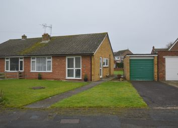 Thumbnail Semi-detached bungalow for sale in Hornbeam Crescent, Melksham