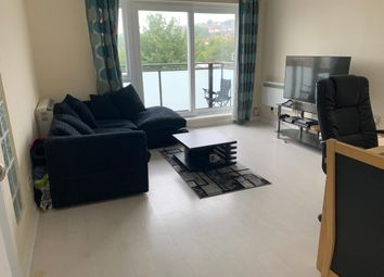 Thumbnail 2 bed flat to rent in Lustrells Vale, Saltdean, Brighton