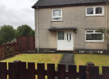 Thumbnail 3 bed end terrace house to rent in Swisscot Walk, Hamilton