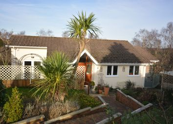 Thumbnail 4 bed detached house for sale in Merriefield Close, Broadstone