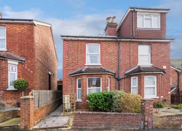 Thumbnail 1 bed flat for sale in Woodland Road, Tunbridge Wells