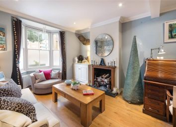 Thumbnail 3 bed terraced house for sale in Trott Street, London