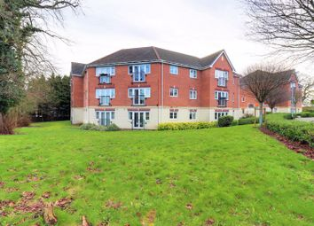 2 bed flat for sale in The Garthlands, Moss Pit, Stafford ST17