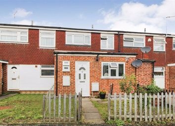 Thumbnail 3 bed terraced house for sale in Burgett Road, Slough, Berkshire