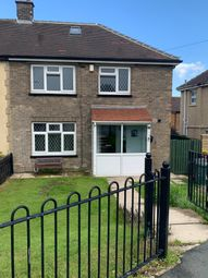 Thumbnail 3 bed semi-detached house for sale in Cote Lane, Allerton, Bradford