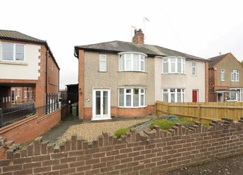 Thumbnail 3 bed semi-detached house for sale in Hillside Road, Wellingborough