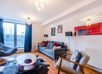 Thumbnail 2 bed flat to rent in Explorers Court, Canary Wharf, London E142Eb