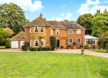 Thumbnail 5 bed detached house for sale in The Cross, Ripple, Tewkesbury, Worcestershire