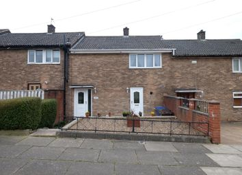 2 bed terraced house for sale in Hollybank Drive, Intake, Sheffield S12