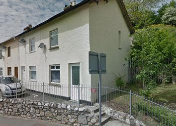 Thumbnail 2 bed property to rent in Bradley Lane, Newton Abbot
