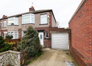 Thumbnail 3 bed semi-detached house to rent in Norton Lees Square, Sheffield