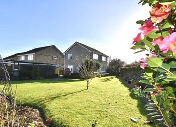 Thumbnail 4 bed detached house for sale in Messack Close, Falmouth