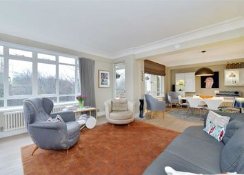 3 bed flat for sale in Viceroy Court, London NW8