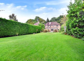 Thumbnail 5 bed detached house for sale in Felbridge, West Sussex