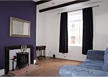 Thumbnail 2 bed terraced house to rent in Prince Street, Primrose Hill, Huddersfield
