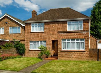 3 bed detached house for sale in Church Close, West Drayton, Middlesex UB7