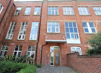 1 bed flat to rent in Wheatsheaf Way, Leicester LE2
