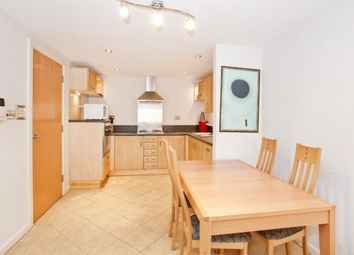 Thumbnail 2 bed flat to rent in Westgate, Leeman Road, York