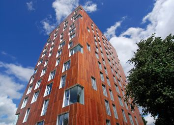 Thumbnail 1 bedroom flat for sale in 104 Dalton Street, Manchester