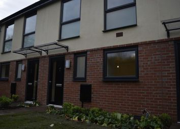 Thumbnail 3 bed terraced house for sale in Frome Way, Donnington, Telford