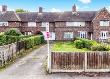 Thumbnail 3 bed terraced house for sale in St. Albans Road, Bulwell, Nottingham