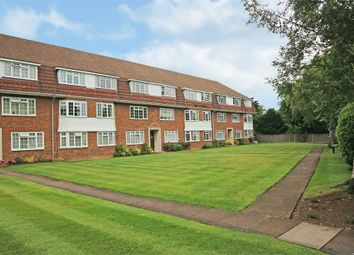 Thumbnail 2 bed flat for sale in Hemingford Road, Cheam, Sutton, Surrey