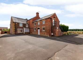 Thumbnail 5 bed detached house for sale in Stakeford, Choppington