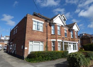 Thumbnail Flat for sale in 44 Hawkwood Road, Bournemouth, Dorset