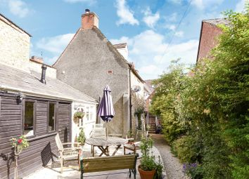 Thumbnail 2 bed cottage for sale in Ferndale Street, Faringdon
